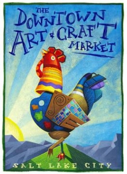 Downtown Art & Craft Market